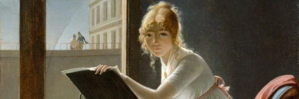 Women art history