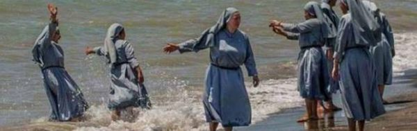 Bad Habits? France's 'Burkini ban' in Historical Perspective