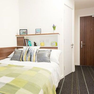 Accommodation for new full-time students